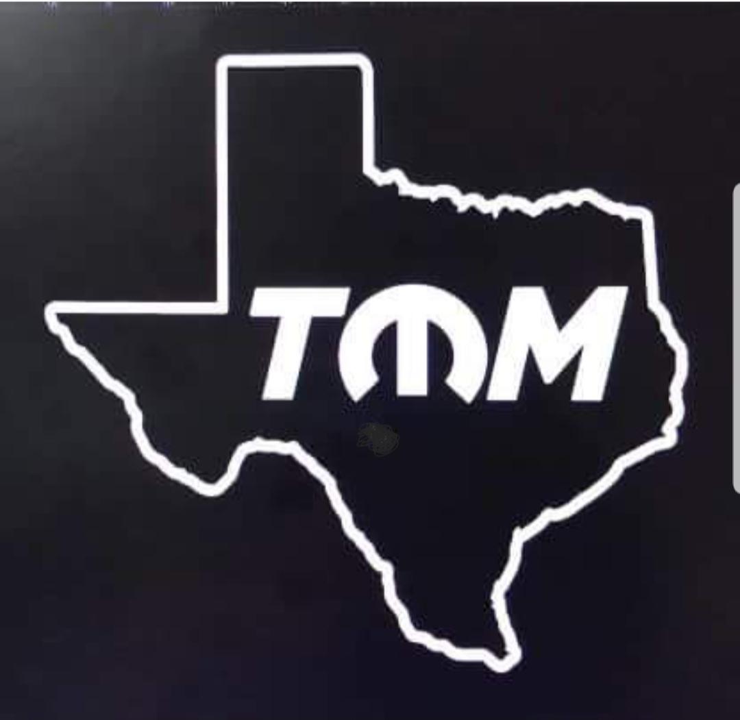 Texas Mopar Muscle - Home